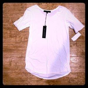 Fine by superfine T-shirt  S, NWT